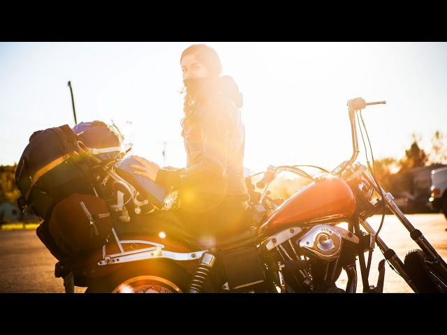 Peak Foliage: Riding Vintage Motorcycles through the Adirondacks and 1000 Islands
