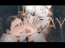 [Haikyuu!!] Bokuto Kotaro x Akaashi Keiji - DON'T STOP [HAPPY B-DAY, TISHA!]