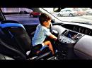 Квест РЕБЕНОК САМ ЕДЕТ НА МАШИНЕ ЗА СЛАДОСТЯМИ THE CHILD CARS FOR THE AUTO