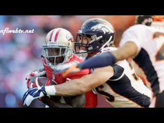 [49ers vs Broncos] San Francisco 49ers vs Denver Broncos Live Streaming Online