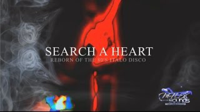 Mflex Sounds Search A Heart Italo Disco