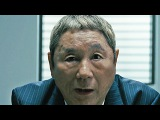 Takeshi Kitano's Outrage 0 Coda - Outrage The Final Chapter official international trailer (2017)