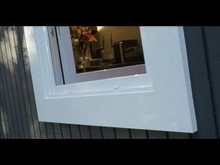 Quiet Home with REHAU Windows Doors
