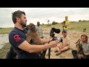 Орёл и Решка Кругосветка 4 Намибия Как это снималось RUS