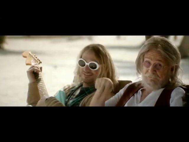 Beer Commercial Featuring Tupac, Bruce Lee, Marilyn Monroe, Kurt Cobain, John Lennon Elvis