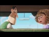 Миньоны - Одна злая семейка (2015) HD