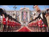 Миньоны - Король Боб (2015) HD
