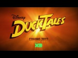 All-New DuckTales Cast Sings Original Theme Song | Disney XD