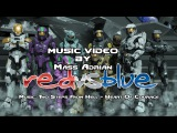 Red vs. Blue music video - Heart Of Courage