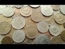 Самые дорогие и редкие монеты СССР 1961-1991 годы.