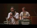 Toki Wright and Big Cats - Pangea (Live on 89.3 The Current)