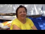 Видео-отзыв от прекрасной Мамы Тани Мали Марии о солнечно-тайском массаже Ксении Пантелеевой. Крым.