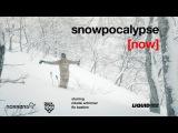 Flo Bastien &amp Nikolai Schirmer I Snowpocalypse now