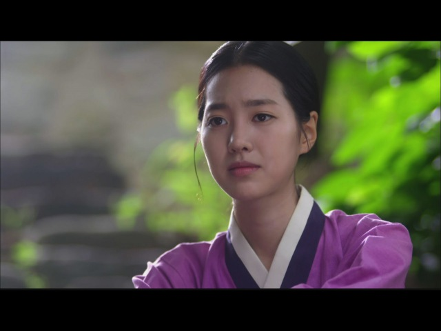 [Flowers of the prison] 옥중화- Jin se yeon, Choi Tae-joon say recalling upset 20160717
