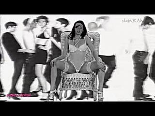 Abakus - Wasted Feeling VJ remix FHD