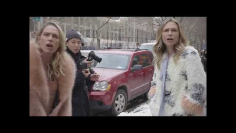 PrettyInfluential feat. Erin and Sara Foster – Episode 3: It's Not Called Street Style For Nothing