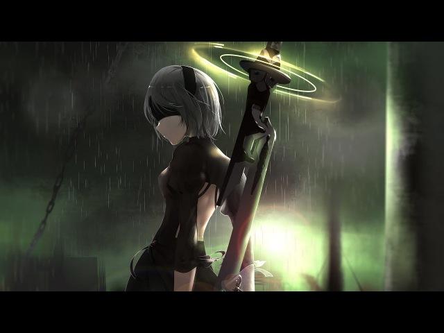 【MAD】NiERAUTOMATA - Anime Opening Style