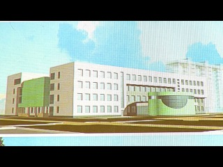 Новая школа будет построена в микрорайоне Тугайкуль