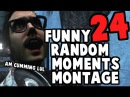 Dead by Daylight funny random moments montage 24