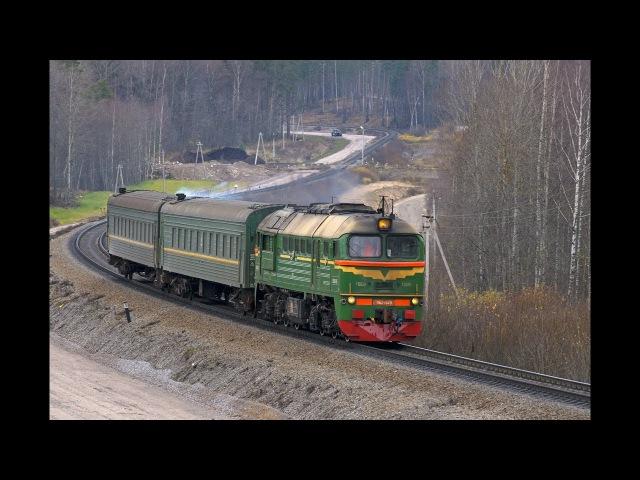 М62-1578 (Каменногорск) M62-1578 (RZD, Kamennogorsk)