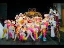 Мышки - театр танца Розовый слон фрагмент из цирковой сказки Золушка