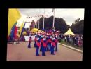 Группа №4_Ансамбль танца Спектр