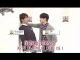 One Point Korean Lessons  GOT7 Эпизод 35 русс. саб