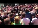 Караоке на Майдане группа Black Jam