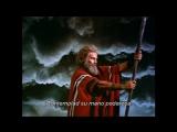 Los diez mandamientos El
