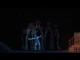 ЧЕЛОВЕК-АМФИБИЯ Песня Ихтиандра. Театр Чихачёва