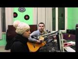 Qucha qucha davdivar da (radio_edit) FM 107.9  udardela  gulmartali kaci