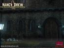 Нэнси Дрю. Привидение замка Маллой - прохождение 3