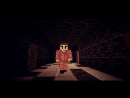 Minecraft Song в™Є PARODY TWENTY ONE PILOTS HEATHENS from Suicide Squad The Album OFFICIAL VIDEO