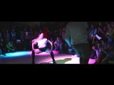 Dancehall Contest Fraules - Lua Maracuja