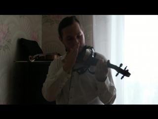 Ilya Fiddler - Autumn (Home Live Looping)