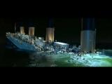 Селин Дион   клип из фильма Титаник