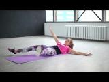 Кардио упражнения для похудения дома от Workout