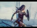 Чудо-женщина (2017) @ Трейлер №3 (дублированный)   FILMAX - трейлеры фильмов онлайн
