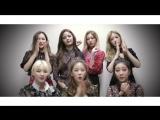 CLC(씨엘씨) - 공식 팬클럽 체셔(CHESHIRE) 1기 회원 모집