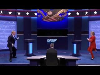 America First! - Trump Song Add