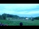 Реконструкция 22 июня. Государственная граница 24. 06. 2017г. с. Криводановка НСО.