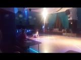 Дарья Терновая конкурс