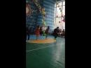 Армен Аветян поставил танец для своего выпускного вечера