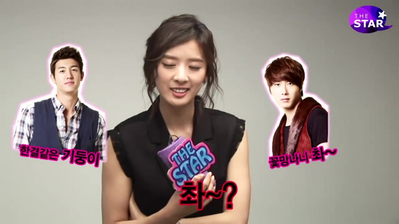 [TheSTAR] 'Flower Boys Ramyun Shop' _ LeeChungA s Diary