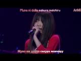 Ikimono Gakari - Sakura (karaoke)