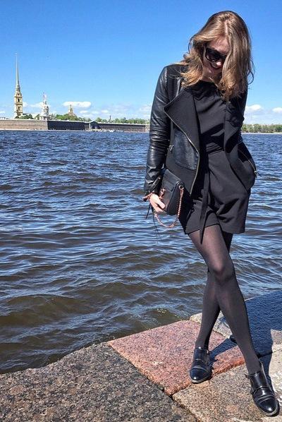 Юлианна Бычкова