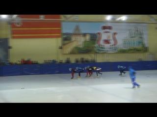 Д. Ср. 1500 м финал А