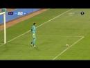 Лига Европы 2017 18 3 раунд Первый матч Университатя Крайова Румыния Милан Италия 1 тайм