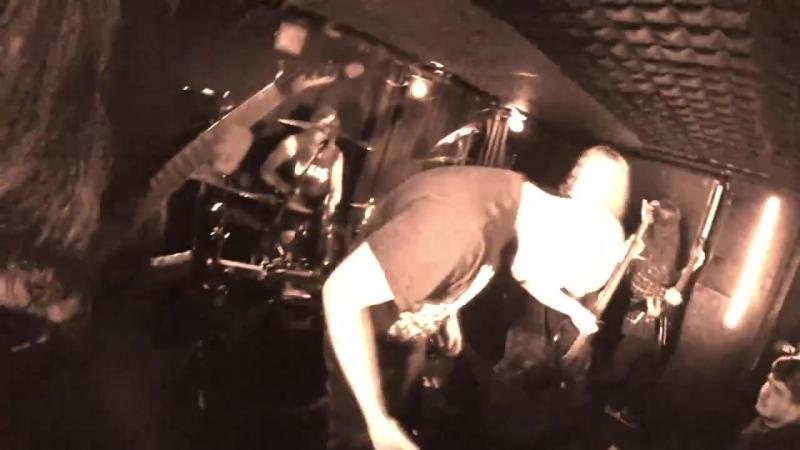 01 - Iconic Vivisect - Genocidal Impulse (Live @ The Bendigo Hotel)
