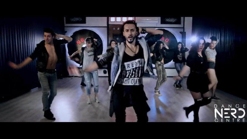 AlunaGeorge You Know You Like It choreography by Emus NERO DANCE CENTER